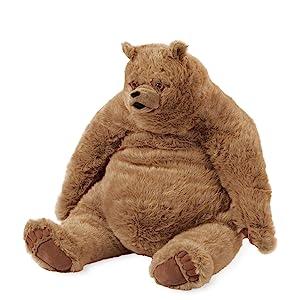 plush bear;plush;plush animal;gifts for 3 year old;gifts for 4 year old;gifts for 5 year old