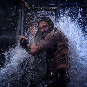 Aquaman Amazonde Jason Momoa Amber Heard Willem Dafoe Temuera