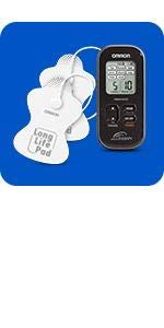 Omron TENS Max Power Relief