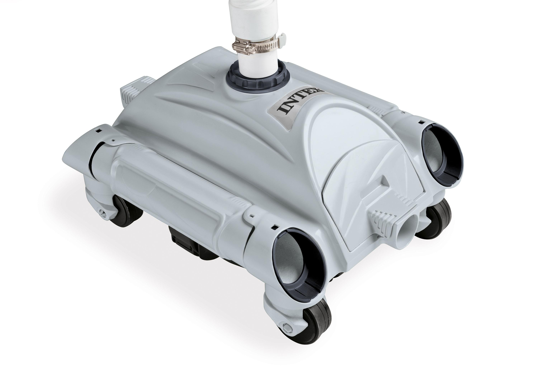 Intex 28001 robot pulitore aspiratore per piscina for Intex robot piscine
