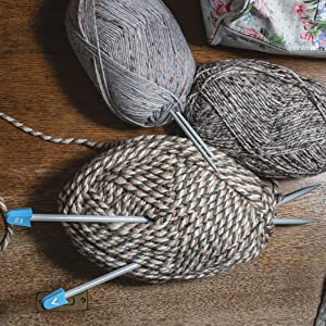 Milward;Millward;Milwad;Tricot;Crochet;Broche;Broche;Aiguille;Aiguille;Couture;Artisanat;Projet