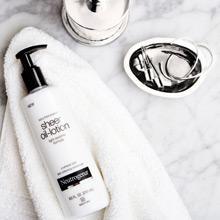 Treat your skin to spa-like softness