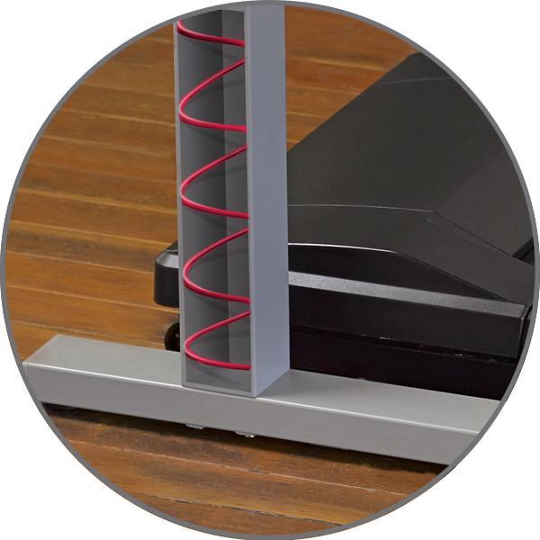 Amazon Com Lifespan Tr800 Dt5 Treadmill Desk Exercise