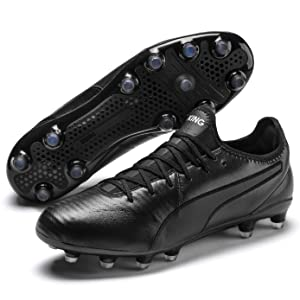 PUMA King Pro FG, Chaussures de Football Mixte Adulte