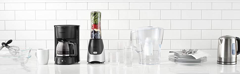 AmazonBasics Kitchen Collection
