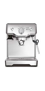 the Duo-Temp Pro espresso