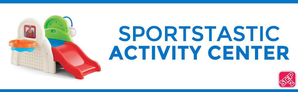 Sportstastic Activity Center