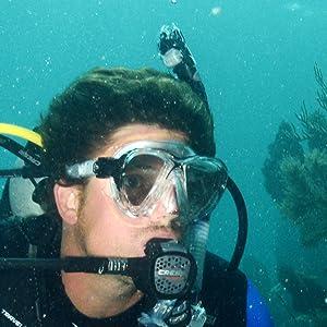 Cressi, Diver