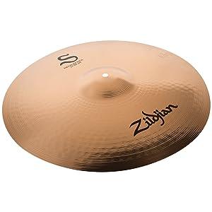 zildjian, medium ride, 24, beginner, starter, bundle, pro, professional, quality, S Family