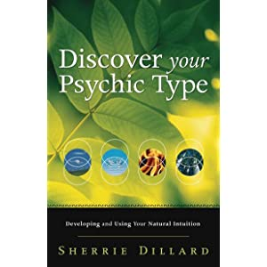 Discover Your Psychic Type Cover Image