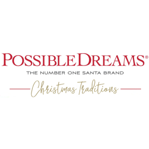Possible Dreams Christmas Traditions Logo