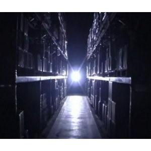 LED LENSER(レッドレンザー) V9マイクロ OPT-7513TG [日本正規品]
