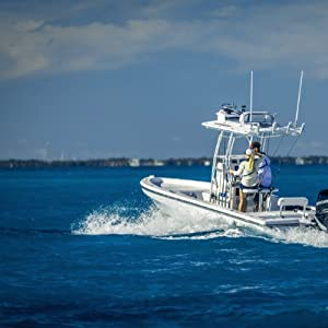 Seachoice, Marine, Quality