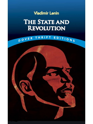 The State and Revolution cover image