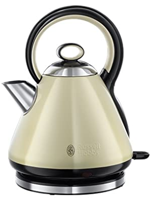 Russell Hobbs Legacy Quiet Boil Kettle