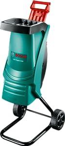 Bosch AXT Rapid 2200 - Biotrituradora (2200W, capacidad 35l ...