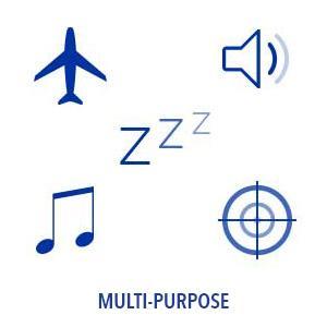 Ear Plugs Earplugs Sleeping Snoring Musicians Travel Loud Noise Events Shooting Work Insomnia Rest