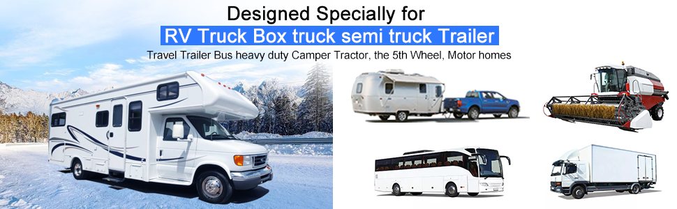 Click on Blue Boxes to Access Available Company Trailers