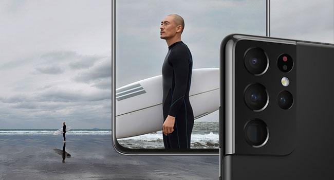 samsung S21 Ultra 5G