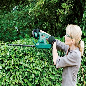 Ozito;Ryobi;Makita;DIY;Home;Garden;Electric Hedge Trimmer;hedge cutter;;Corded;AHS 55-16;0600847C40
