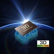 3D expansion to break through limits