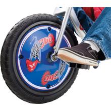 Razor RipRider 360, Kids, Teens, Ride-On, Three Wheel, Trike