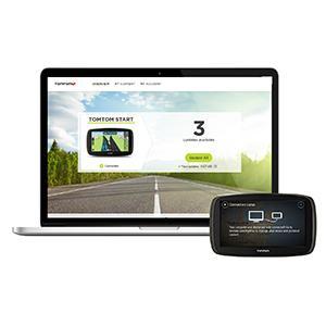 Amazon.com: TomTom VIA 1625TM 6 Inch GPS Navigator with