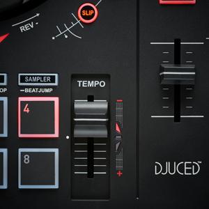Hercules DJControl Inpulse 300 – Controlador DJ USB – 2 Pistas con 16 Pads y Tarjeta de Sonido – Incluye Software y Tutoriales, Multicolor: Hercules: Amazon.es: Electrónica