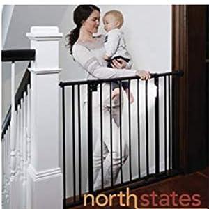 north states