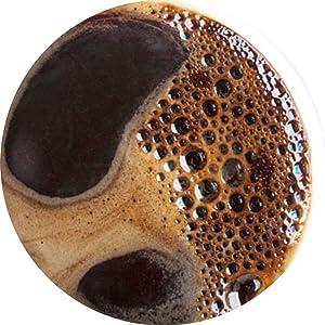 Oroley - Cafetera Italiana Inducción Ecofund Base Acero Inoxidable para Todo tipo de Cocinas, 9 Tazas