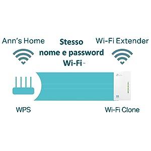 wifi clone