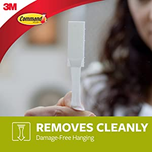 removes