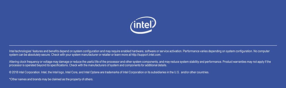 8th gen Intel Core i3-8350K processor BX80684I38350K