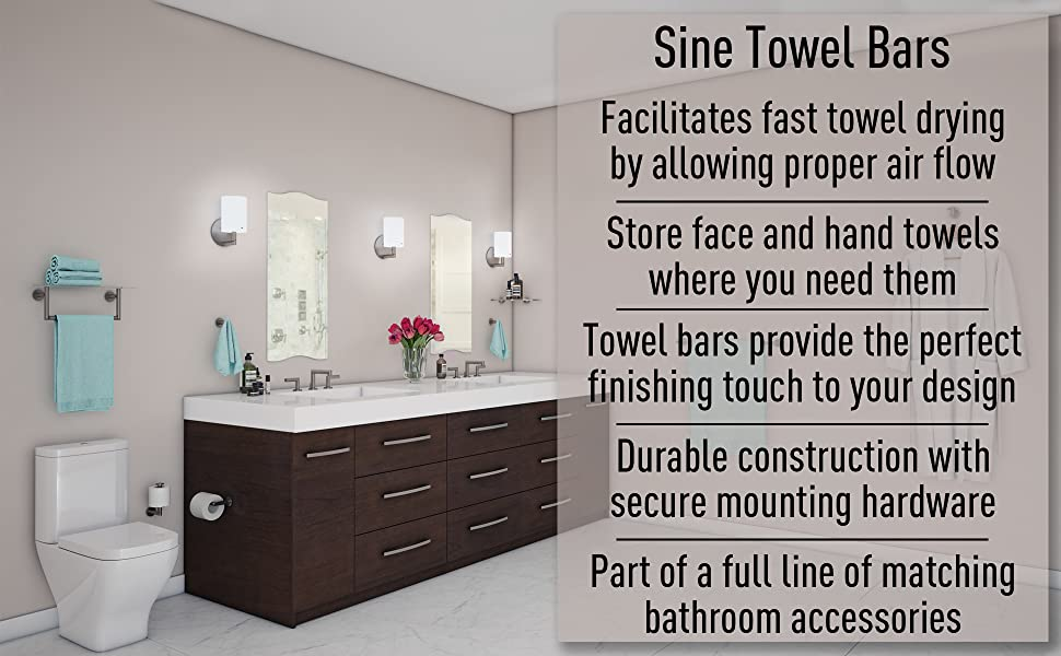 sine towel