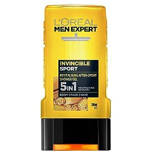 L'Oreal Paris Men Expert Shower Gel
