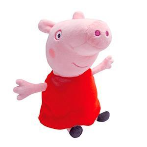 Molde Cortador de Galletas Turquesa Dibujos Animados Peppa Pig