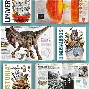 libro infantil; imágenes; fotografías; 3D; libro educativo;