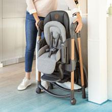 Bébé Confort, Equipamiento del hogar, Minla