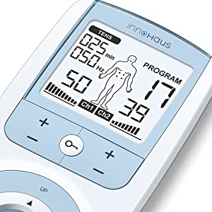 TENS, view, positioning, electrodes, placement, helpful, safe, guide