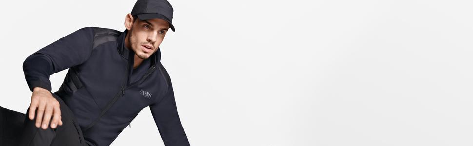 Hugo Boss Hats