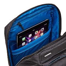Thule Crossover, Crossover backpack, Thule backpack, travel backpack, tablet backpack