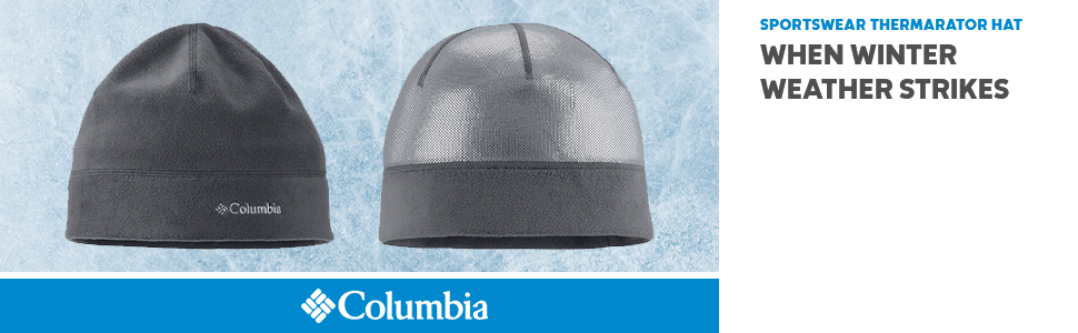 4126083440b73 This minimally designed hat is the everyday workhorse of winter headwear.  Thermal reflective technology keeps heat in
