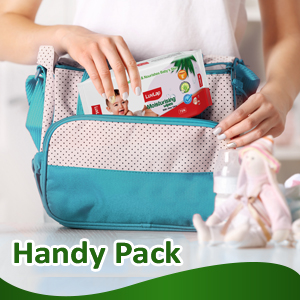 Travel Friendly pack