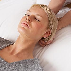 Amazon m cushion 18 inch ultimate comfort soothing shiatsu how does shiatsu massage work solutioingenieria Images