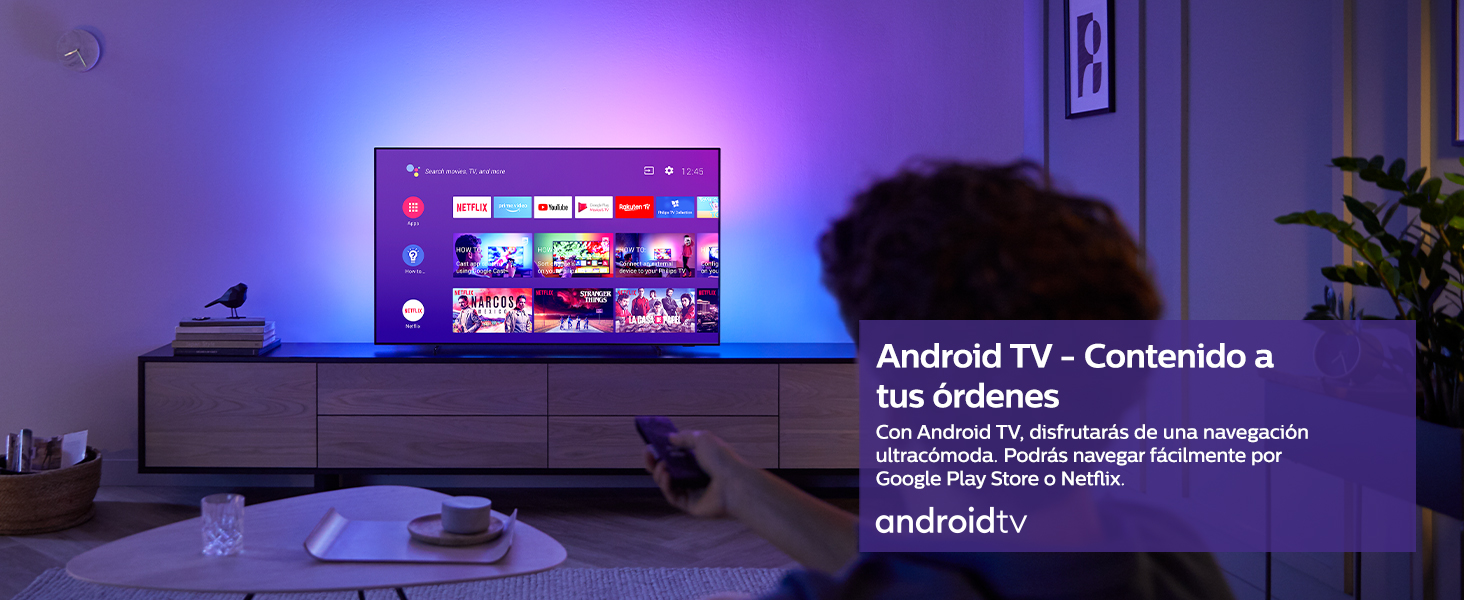 smart tv, android tv