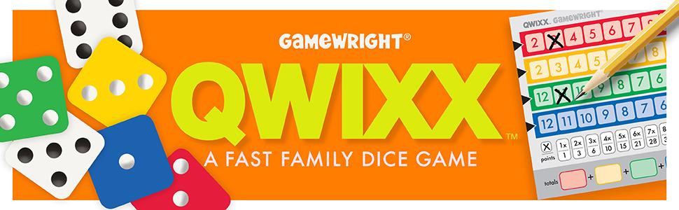 Qwixx GW