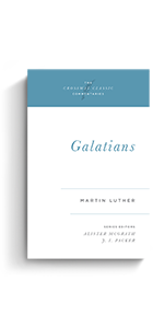 Galatians commentary