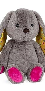 stuffed animal toy, plush toy, plush dog, puppy, classic toy, soft, high-quality, cuddly, huggable