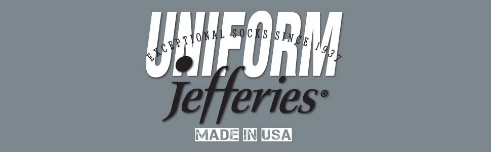 jefferies socks military uniform tactical combat boot made in usa