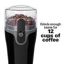 12 cup coffee grinder